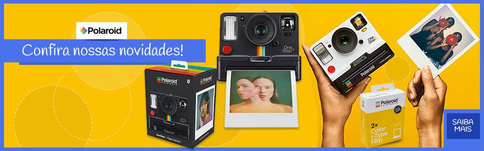Polaroid - Novidades